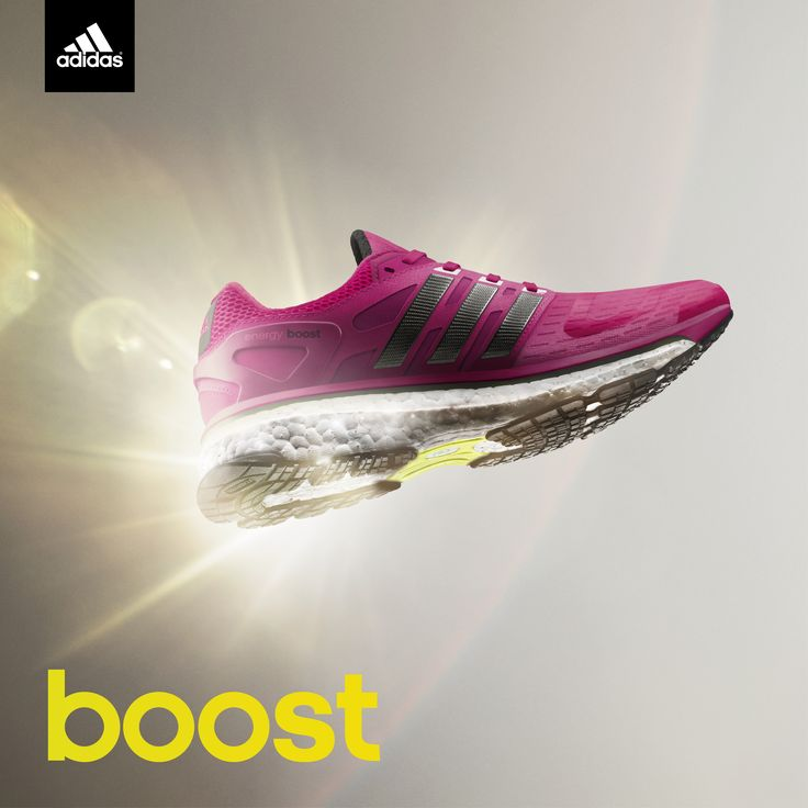 Women's adidas Boost Running Shoes.  Demo run in these tonight, and ended up ordering a pair.  GREAT shoe!  Was shocked at the level of responsiveness & cushion!