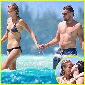 #Leonardo DiCaprio & Toni Garrn Kiss & Hold Hands in Bora Bora! --- More News at : http://RepinCeleb.com  #celebnews #repinceleb #Bikini, #Gossip, #LeonardoDiCaprio, #Music, #Shirtless, #ToniGarrn