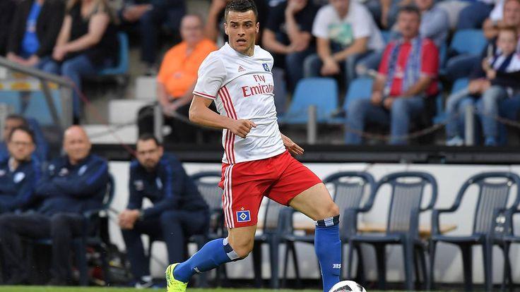 ++ Fußball, Transfers, Gerüchte ++: Kostic sorgt für Nummernposse beim HSV