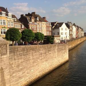 Sights Maastricht
