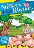 Classic Nursery Rhymes: Includes Bonus Cartoons [DVD]