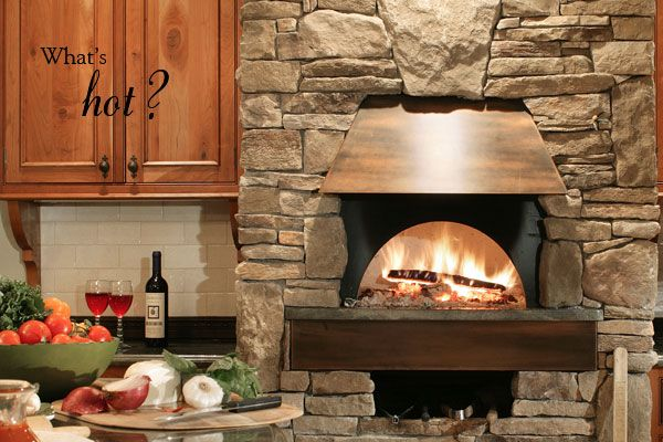 Earthstone Ovens Wood Amp Gas Fire Ovens Photo Gallery