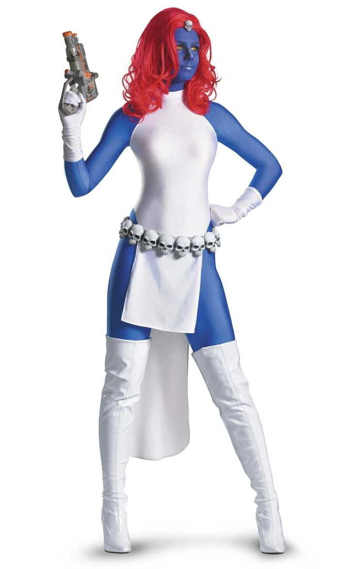 Best 25+ Mystique costume ideas on Pinterest | X men ... X Men Costumes