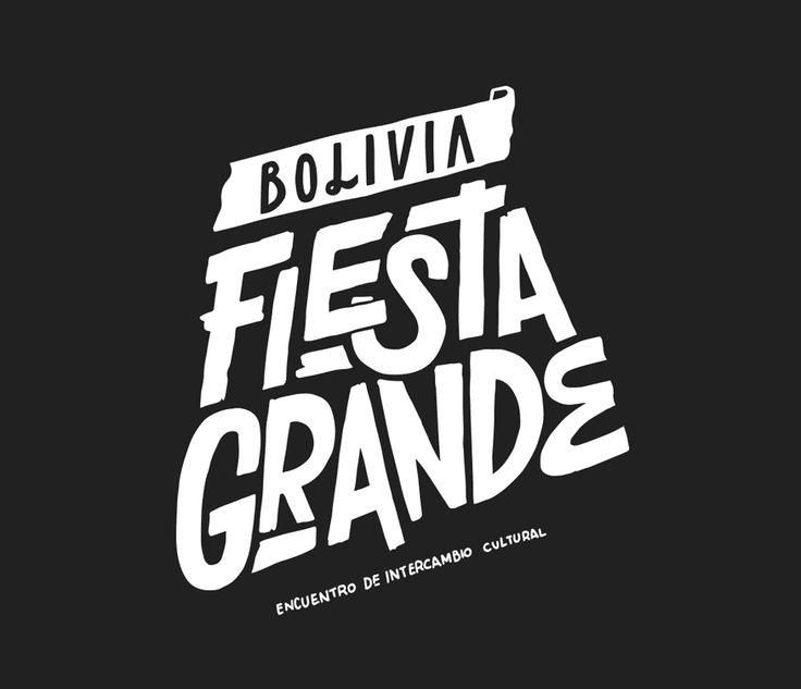 Fiesta Grande 01 on Behance