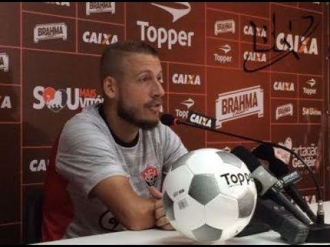 Uillian Correia espera jogo duro contra o Botafogo