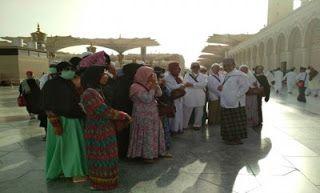 Islam Garis Lurus: Puluhan Pemandu Biro Travel Umrah dan Haji Dilatih...