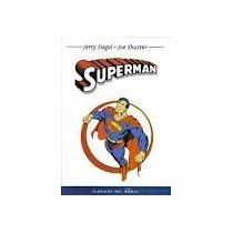 Superman (clasicos Del Comics) -jerry Siegel, Joe Shuster