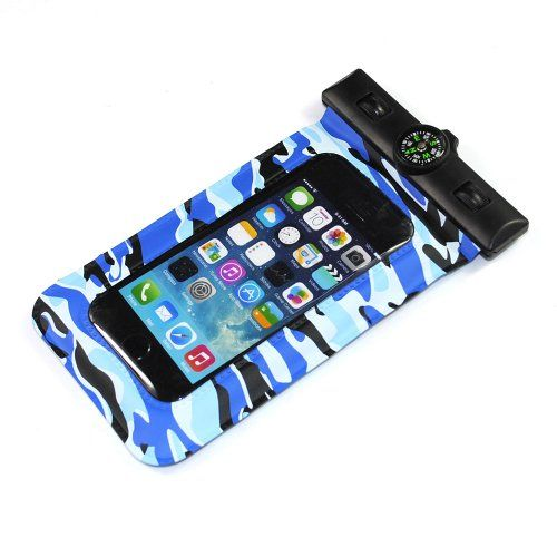 iphone 4s cases for sale 66 blue camo h2no drybag 174 waterproof 9539