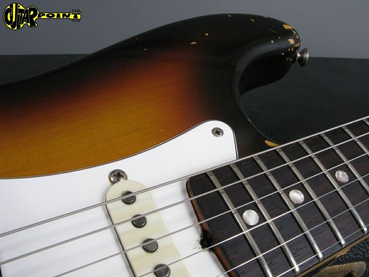 dating stratocaster pots Fender telecaster neck w/repro body sonic blue 1968 (s927) 2-day shipping  icon  including the original black bobbin pickups and pots that date to 1957.