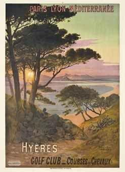 Hyères ~ Côtes d'Azur