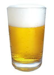 Un bel bicchiere di Birra fresca è il massimo!!