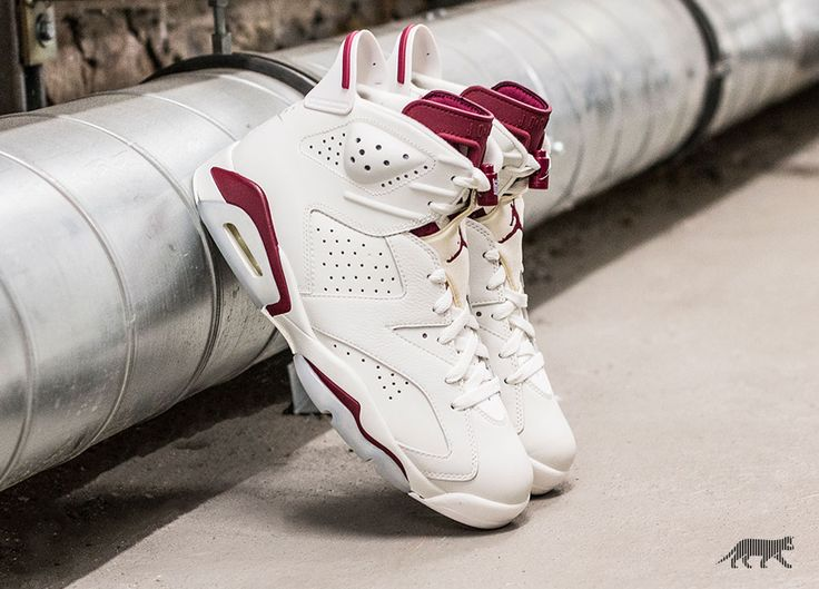 Nike Air Jordan 6 Retro #nikeair #jordan #retro #asphaltgold #sneakerstore