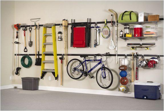 FastTrack   Garage Organization System