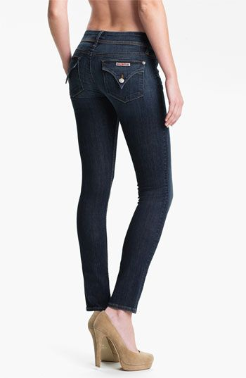 Hudson Jeans 'Collin' Skinny Jeans (Eddy Wash) | Nordstrom