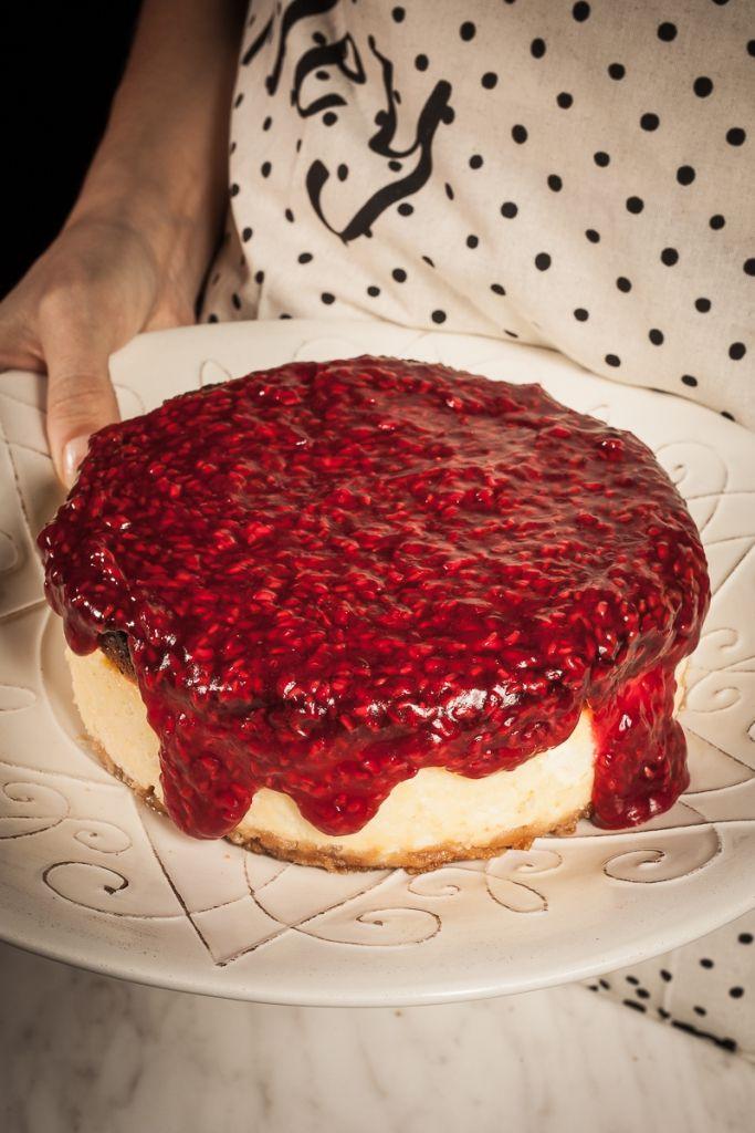 #tchibo #tchibopolska #przepisy #wypieki #kuchnia #desery #ciasta #ciasteczka #sernik #cookie #cookies #cheesecake Zobacz więcej na http://radoscodkrywania.tchibo.pl/najlepszy-domowy-sernik