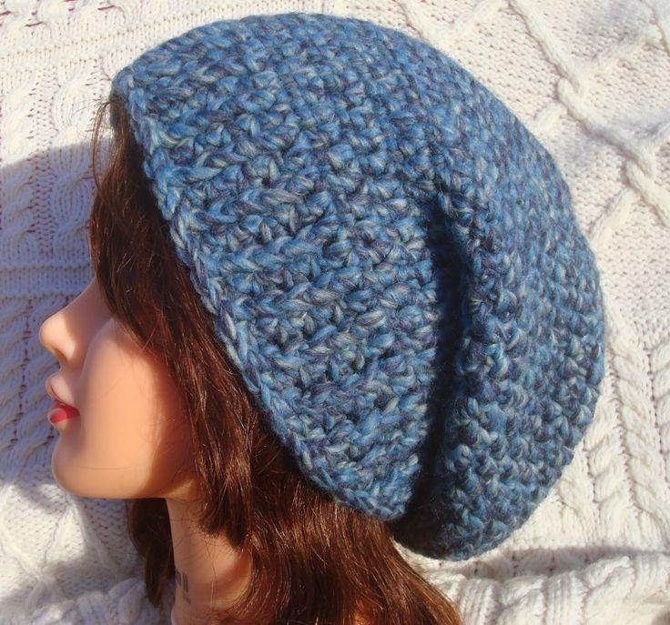 Selkie's Crochet