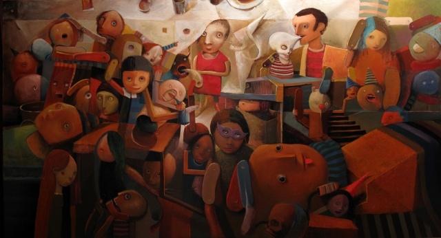 ArtGalery ° personalArt.pl www.iwin.personalart.pl