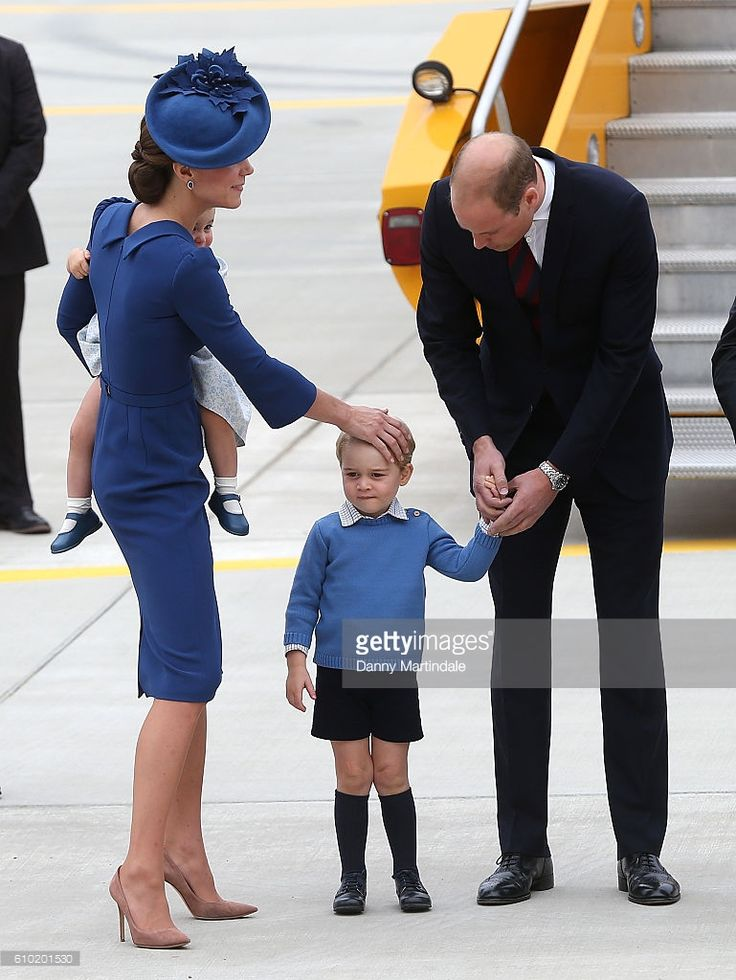 News Photo : Prince William, Duke of Cambridge, Catherine,...