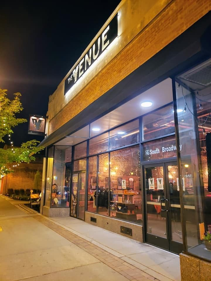 The Venue Is A Live Music Performance Space In Downtown Aurora Illinois With A 200 Seat Listening Room And Outdoor S Outdoor Stage Music Performance Big Band