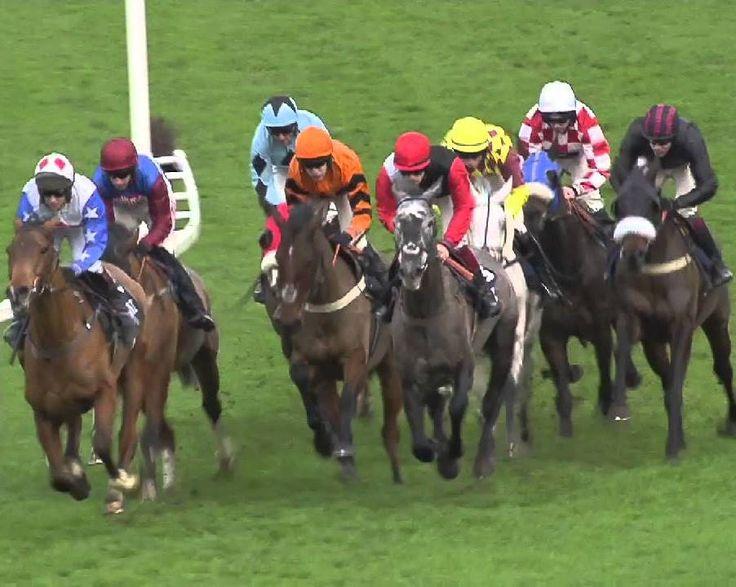 Benny Glynn Racing Tips – Five horses to follow over Christmas