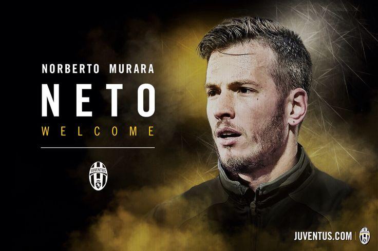 Juventus Norberto Murara Neto