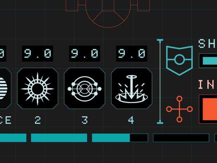 Rpg Design Skill System