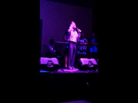 "Keke Wyatt's Brother Kendall HisStory Wyatt Singing Donny Hathaway ""A Song For You"" - YouTube"