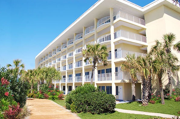 Boardwalk Beach Resort Hotel and Convention Center