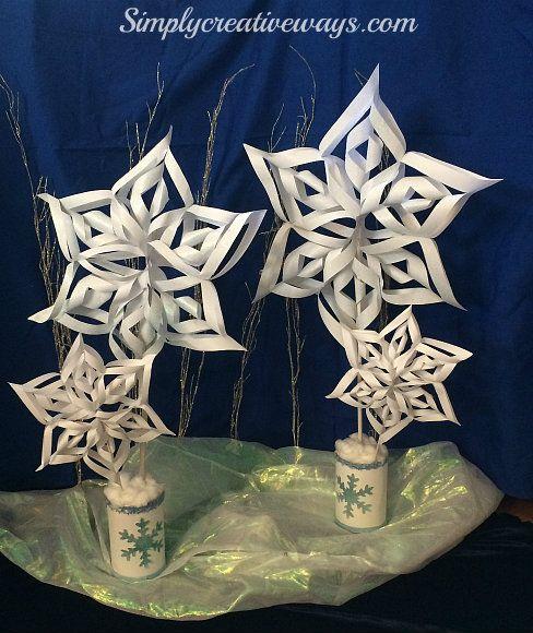 frozen table decoration ideas - Buscar con Google