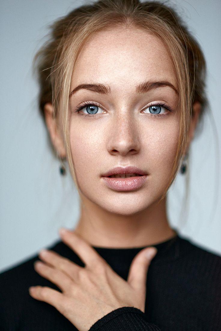 Photograph Irene by Konstantin Kryukovskiy on 500px