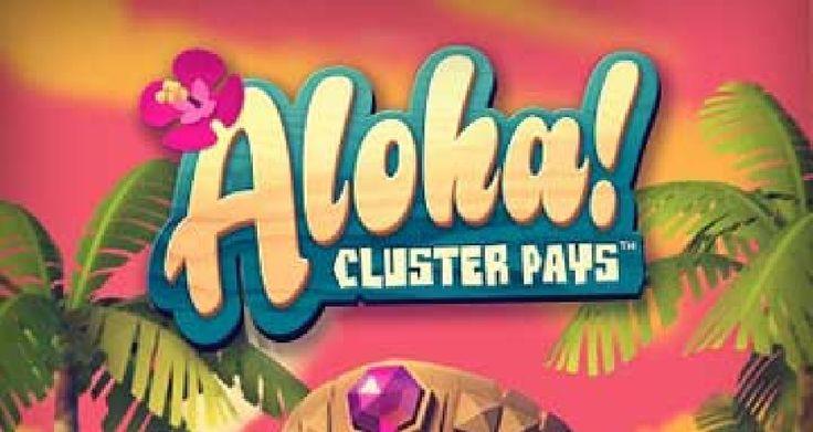 Špeciálna ponuka: Vlož minimálne 10 € a získaj 50 roztočení zadarmo na Aloha Cluster Pays.  Prekrásny tropický ostrov Havaj Vás prevedie svojimi nádhernými piesočnatými plážami, kde môžete odpočívať, ale aj zabávať sa. Vychutnajte si kokteil z kokosového orecha a ponorte sa do hĺbin priezračnej vody, kde si môžete aj zasurfovať. http://www.automatove-hry-zadarmo.com/kasino-news/ziskaj-50-roztoceni-zadarmo-na-novinke-aloha-cluster-pays  #Automatovehry #AlohaClusterPays #Vyhra #novinka