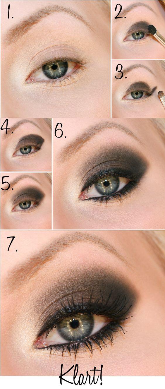 kim kardashian makeup tutorial: