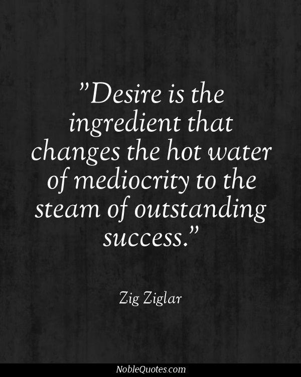 Zig Ziglar Quote Success