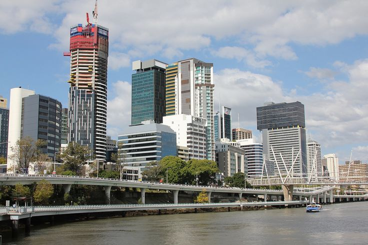 The Bicentennial Bikeway - The 12WBT Brisbane Travel Guide