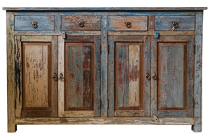Vintage 4 Drawer Chest: Dining Rooms, Media Stands, Reclaimed Wood Furniture India, Decor Ideas, Diy Furniture, Doors Cabinets, Vintage Drawers, Cabinets Buffet, Drawers Chest