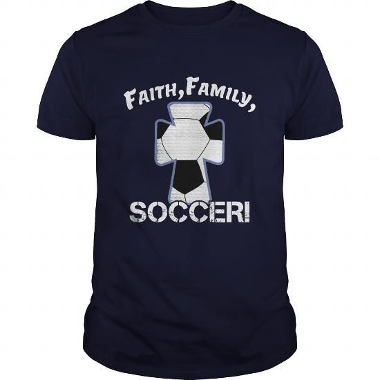 Soccer Family Tee Shirts And Hoodies For Men / Women. Tags: Soccer T Shirt