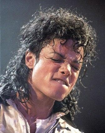 Mickeal Jackson. ♥