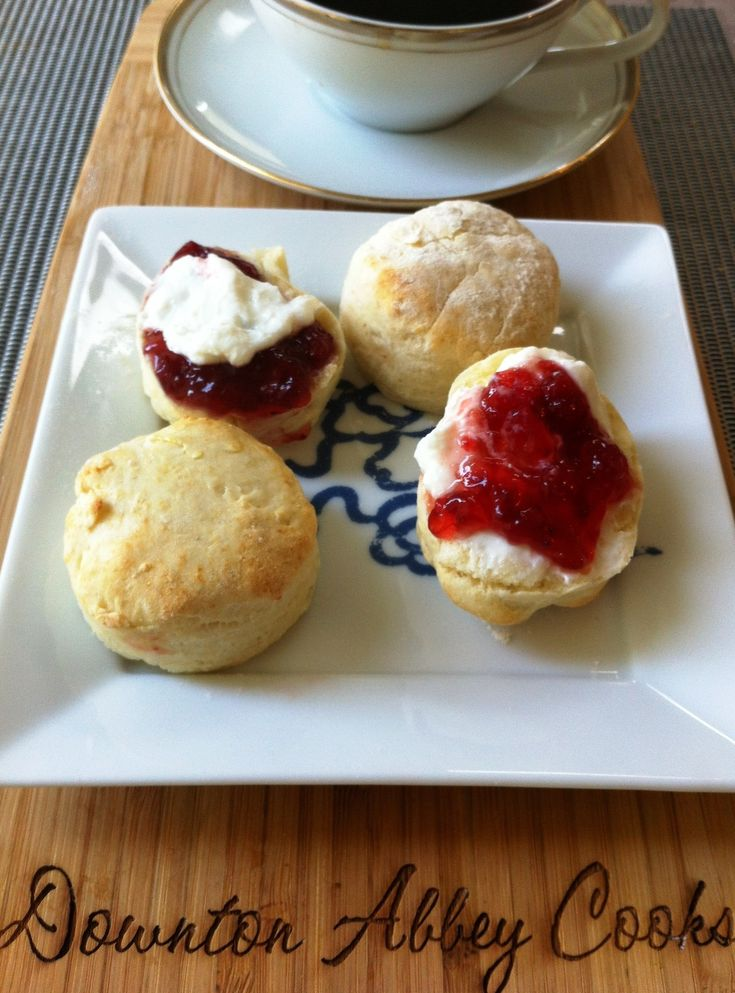 What is Afternoon Tea without scones? This is a great recipe for plain scones, with a few easy tips which will turn you into a scone making pro.  As you learn how to make the best scones, read the rest of the article to pick up some tea trivia to share with your friends over tea.