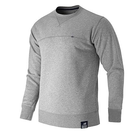 """New Balance Crew Neck Sweatshirt - Men's"""