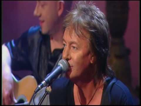 Chris Norman  - Living Next Door To Alice