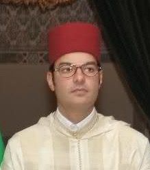 Prince Moulay Ismail of Morocco
