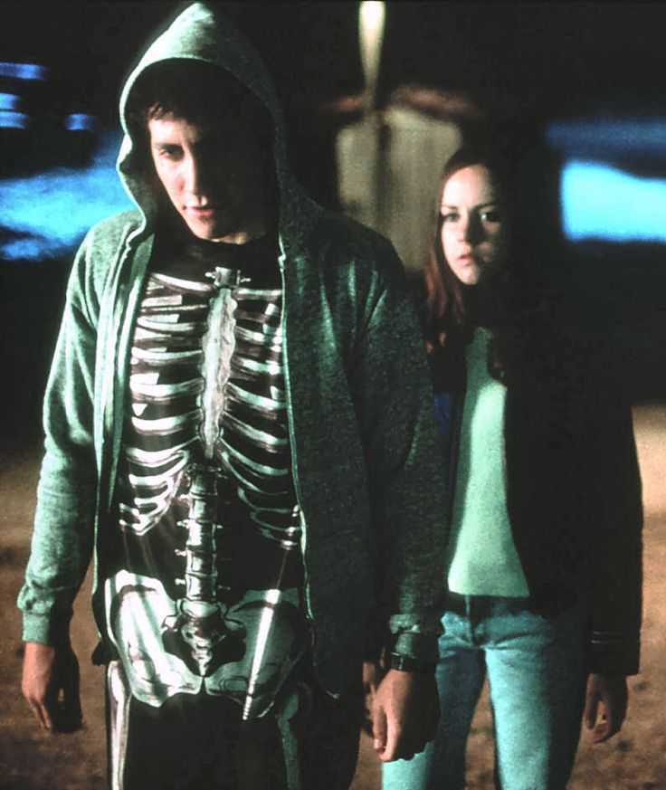 Donnie Darko (Richard Kelly, 2001)