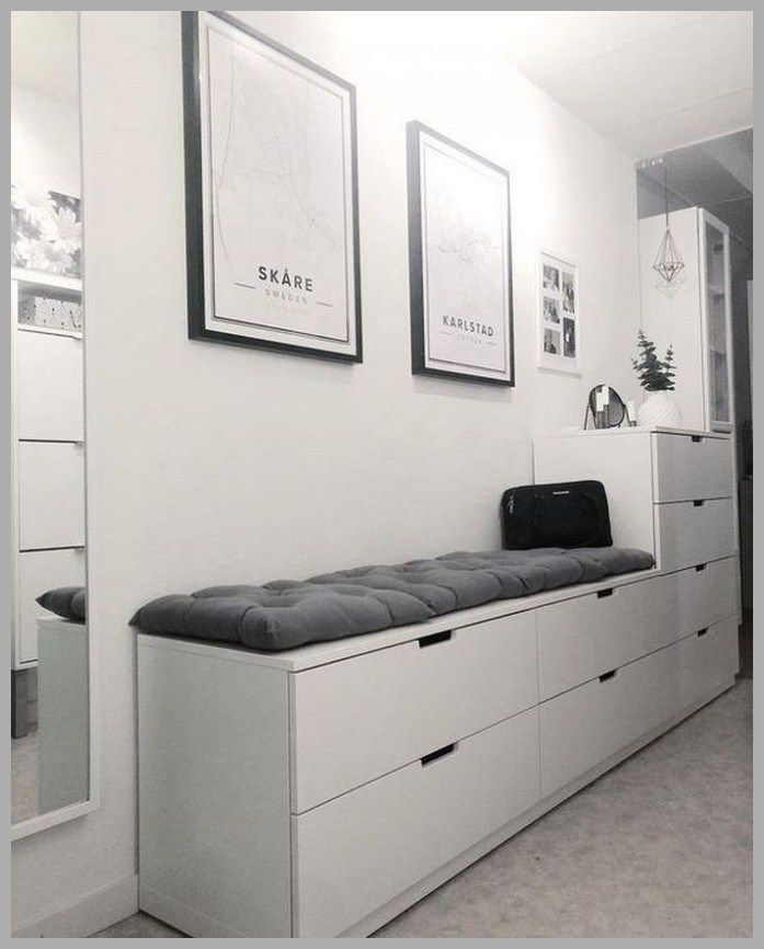 25 Simple Small Bedroom Storage Ideas And Wall Storage Inspiration Page 11 Gaming Me Small Bedroom Storage Home Small Bedroom