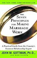 The Seven Principles for Making Marriage Work:Amazon:Kindle Store