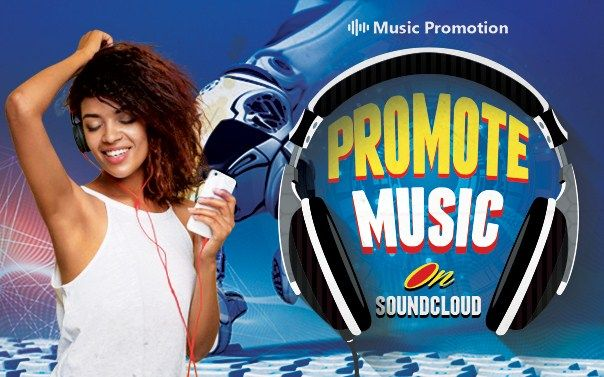 Few Ways Of Promoting Music On Soundcloud To Get Your Music Heard Promotemusiconsoundcloud Soundcloudmusicpromotion Music Promotion Music Your Music
