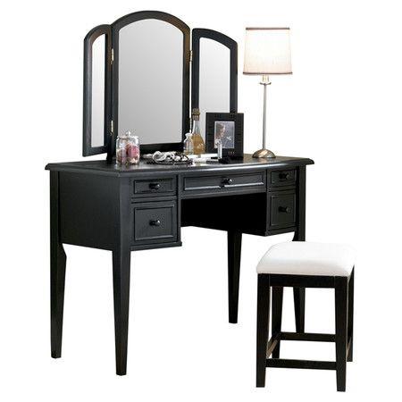 1000 Ideas About Tri Fold Mirror On Pinterest Vanities Vanity Set And Unf