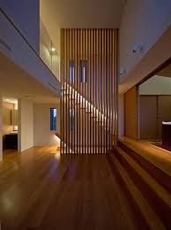 Image result for wooden slats wall vertical