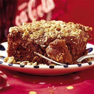 Coca-Cola Cake Recipe | MyRecipes.com Mobile