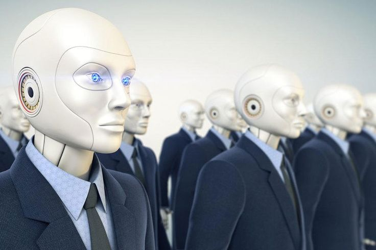 Canavar robotlar gelmeyecek insanlığı bekleyen asıl tehlike işsizlik - https://t.co/Pt3nNm6yiN #Teknoloji #technology https://t.co/O7iNwrNkHI