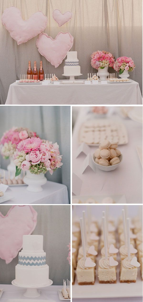 via: snippetandink, Elizabeth Messina, beinspiredpr, dolcedesignsstudio, jesihaackdesign,cupcakescouturemb, weddingchicks